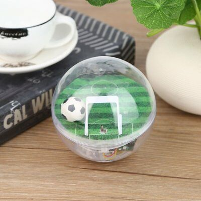 Handheld Electronic Football Player with LED Light & Cheers Decompression Toy UH