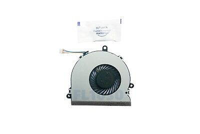 NEW FOR HP 15-ac063nr 15-ac020ds 15-ac029ds 15-ac028ca CPU FAN with Grease