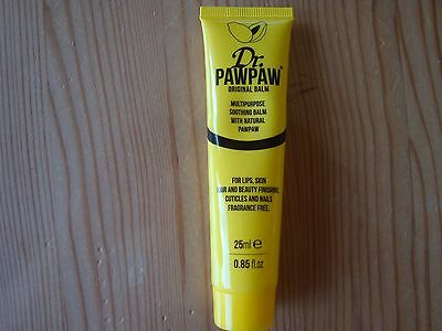Dr. PawPaw For Lips Skin  25 ml