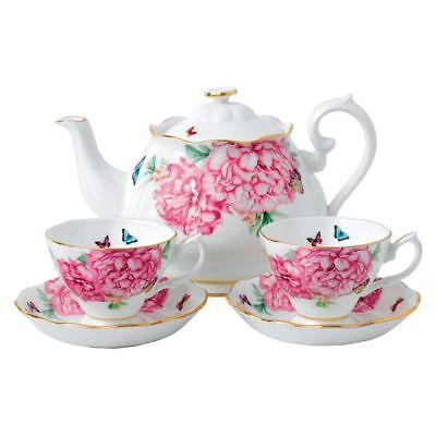 NEW Miranda Kerr for Royal Albert Friendship Tea for Two Set