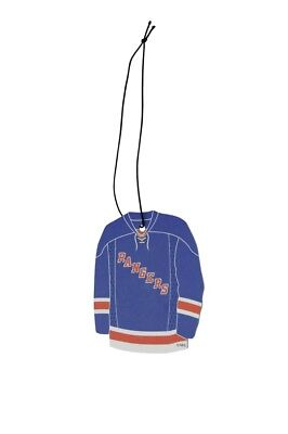 "Nhl New York Ny Rangers "" Jersey "" Air Freshener"