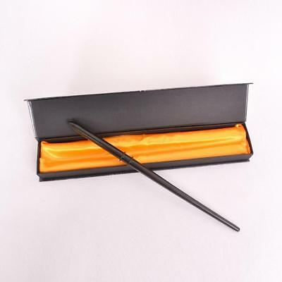 Harry Potter Replica Cosplay Draco Malfoy Magical Magic Wand Gifts Collect Props
