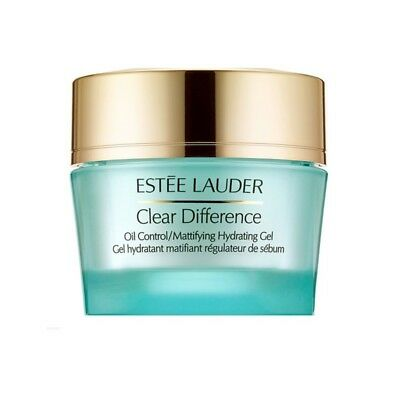 Estee Lauder Clear Difference Mattifying Hydrating Gel 50ml