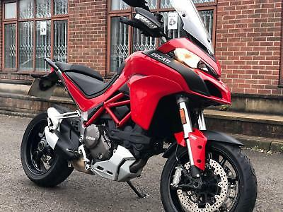 Ducati Multistrada 1200 ABS,ONE OWNER,LOW MILEAGE