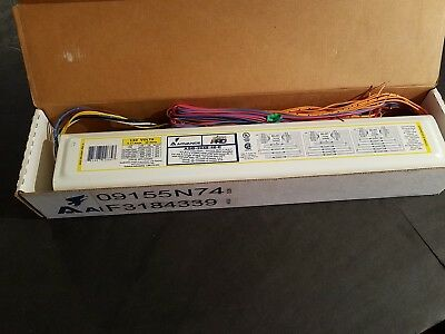 NEW IN BOX ASB-2448-46-BL-TP Advance Sign Ballast Same As ESB848-46, DAMAR 06246
