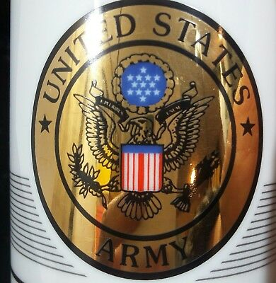 Coffee Mug Cup United States Department of the Army F.A.T.S. FATS Training