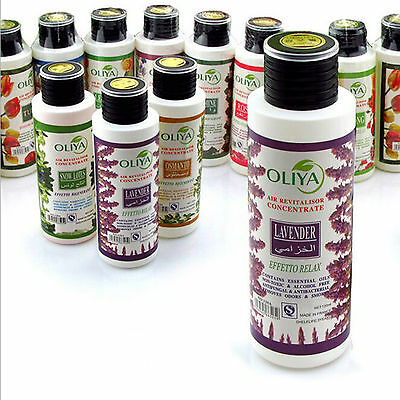120ml Essential Oils for Air Diffuser Aroma Therapy Humidifier -12 Scent