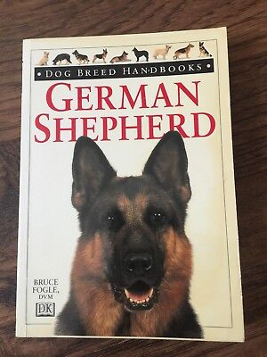 Dog Breed Handbooks: German Shepherd