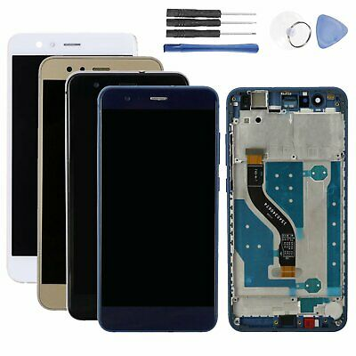 For Huawei P10 Lite / Nova Lite LCD Display Touch Screen Digitizer + Frame Tools