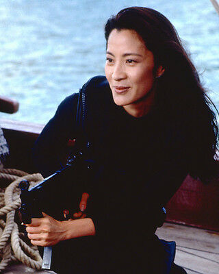 Michelle Yeoh film PHOTO [s269962] taille au choix