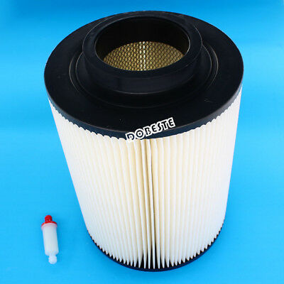 air fuel filter for polaris rzr 800 (2008-2014) ranger 800 replacement  1240482