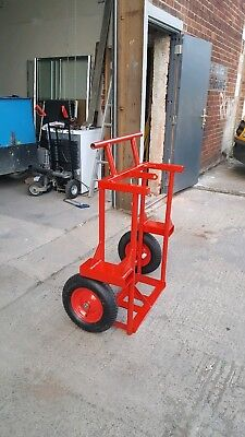 oxy acetylene/Propanebottle trolley