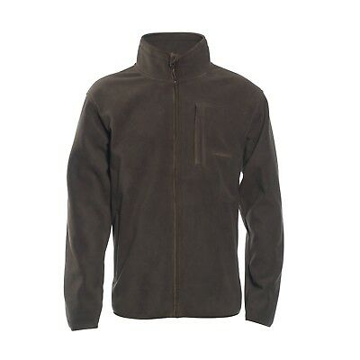Deerhunter Gamekeeper Bonded Fleece Jacket waterproof Hunting Shooting RRP£99.99