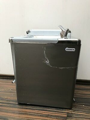 Refrigerated Water Cooler Fountain Catering School Canteen Church Chilled Water