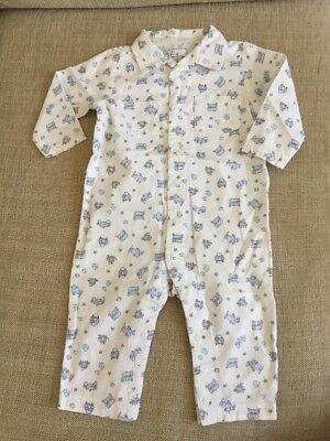 New Boys Next Pyjamas/ All In One 9-12 Months