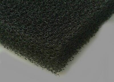 1 x Air Filter Foam Sheet 12'' x 9""