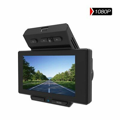 Dash Cam, PEMENOL Car Dashboard Camera 2.31'' LCD FHD 1080P 170 Degree Ultra
