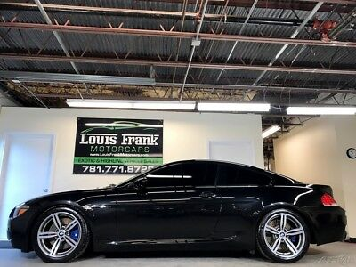 Bmw M6  M6 Coupe Smg Dinan Exhaust! Rk Tune! Best For Sale In Usa! Clean! $108K Sticker!