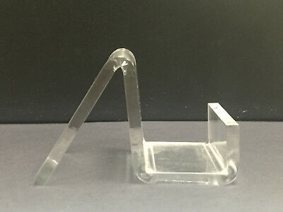Set of 5 Acrylic Display Stands