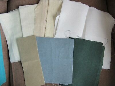 linen fabric for cross stitch