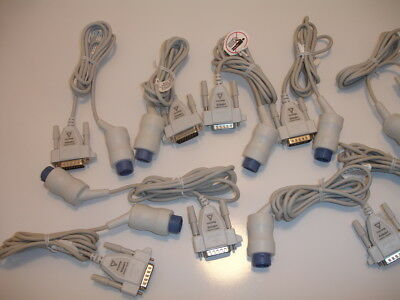 Lot Of 9, Used, Masimo Hpo3, #1357, In Great Condition