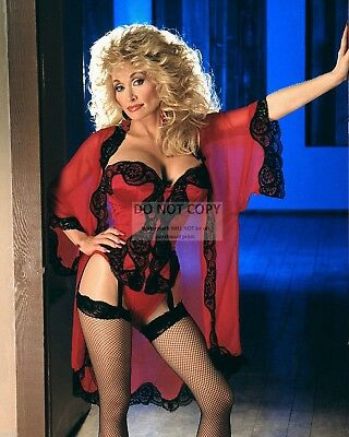 Dolly Parton Country Music Superstar Pin Up - 8X10 Publicity Photo (Cc332)