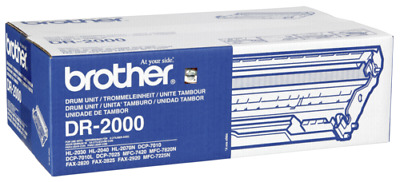 Brother DR-2000 Drum Unit NEW