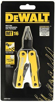 NEW DeWALT DWHT71843 16-in-1 Multi Tool MT16