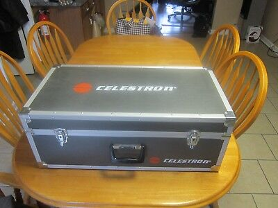 Celestron Telescope Hard Carrying Case