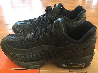 OFFWHITE NIKE AIR MAX 95 OG X To Be Paired With 6090481 Free Shipping