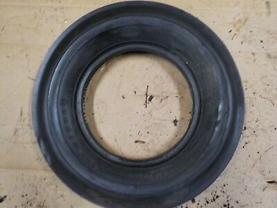 Firestone 5-12  3 Rib Tires Front tires Three Rib Tires Made in Japan 4 Ply