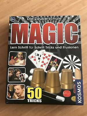 Magic die Zauberschule