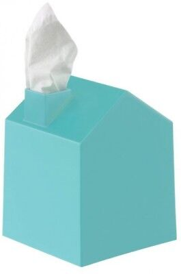 Umbra Casa Tissue Box Cover - Surf Blue [D]