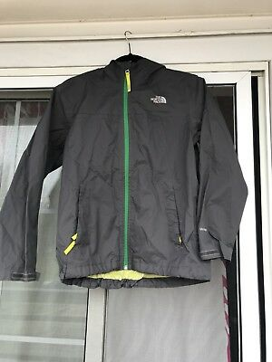 Boys The North Face HY Vent Jacket Size L/G (14/16)