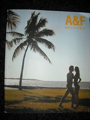 Abercrombie & Fitch Quarterly Summer 2002 Bruce Weber