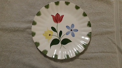 Blue Ridge Southern First Love Salad   Plate 7,1/4 round