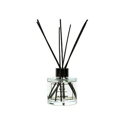Cola Cubes Scented Reed diffuser Bottle With Reed Sticks