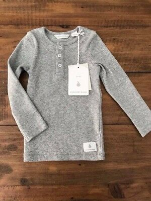 Baby Country Road Long Sleeve