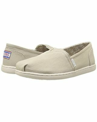 b448dce030c2 New Women s Skechers 34041 Bobs Bliss Spring Steps Casual Flats Size 7 ...