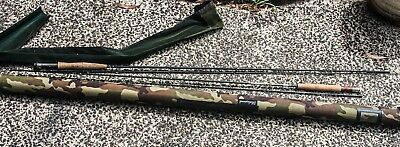 Fly Fishing Rods X2