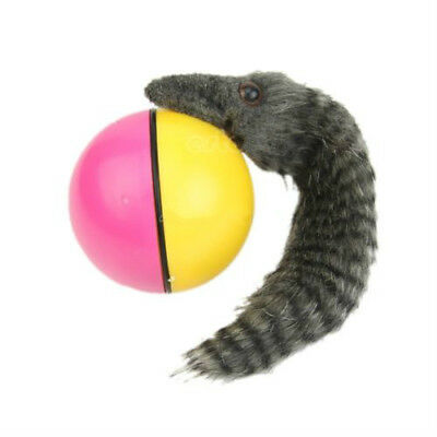 Weasel Activation Ball