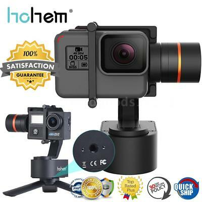 Hohem XG1 3-Axis Wearable Gimbal Stabilizer for GoPro HERO 6/5/4/3+/3 Yi 4K CAM