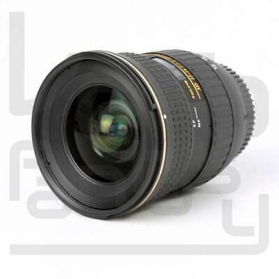 NUEVO Tokina AT-X 11-16mm F2.8 Pro DX II Lens for Nikon