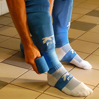 Elite Sock Tape For Soccer -Secure your shin guard & socks like the pros!