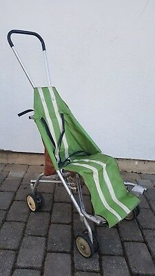 Very rare old foldable stroller from USSR.