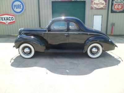 1939 Ford Other Standard Coupe 1939 Ford Standard Coupe ALL ORIGINAL Flathead V8 3 Speed Manual Super Nice Car