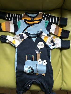 new baby sleepsuits Mothercare