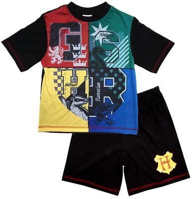 Kids Harry Potter Pyjamas Two Styles 5-6 years up to 11-12 Years