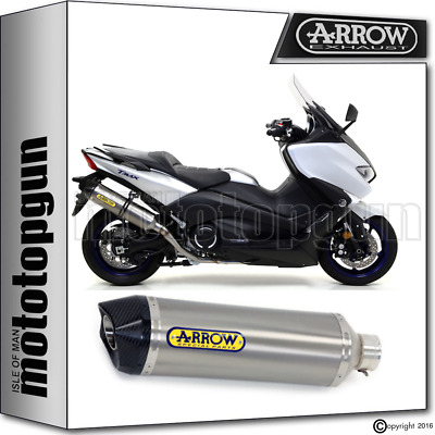 Arrow Exhaust Race-Tech Carby Yamaha T-Max Tmax 530 2017 17