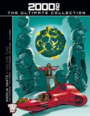 2000AD The Ultimate Collection, Issue 12 (Hachette Partwork)